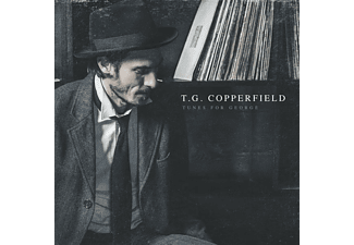 T.G.Copperfield - Tunes For George - (CD)