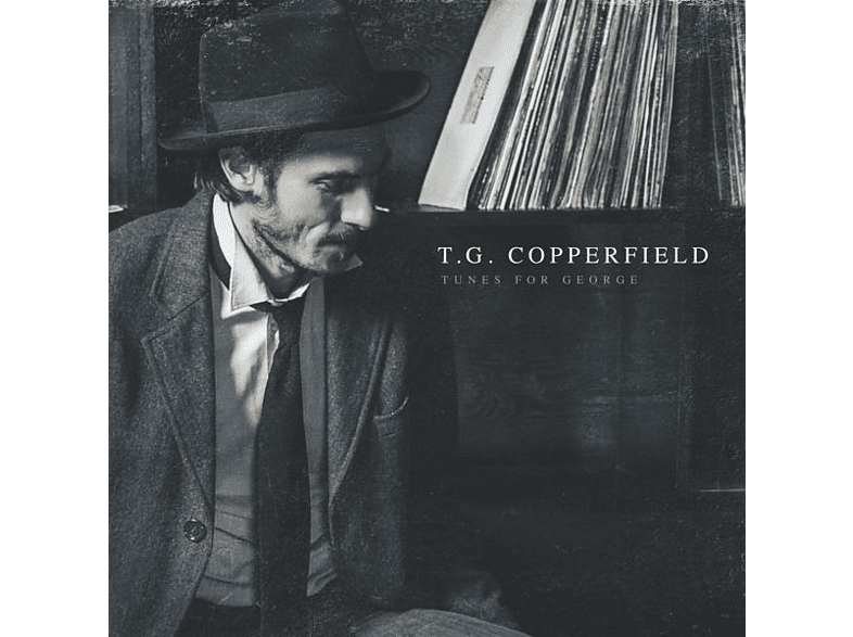 T.G.Copperfield - Tunes For George [CD]