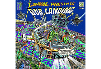 VARIOUS - Dub Landing Vol.1 (2CD/6-Panel Digisleeve) - (CD)