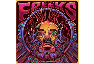 The Freeks - Crazy World [CD]