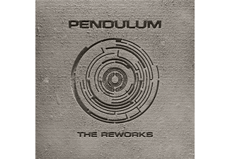 Pendulum - The Reworks - (CD)