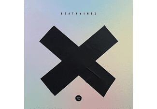 Beatamines - X - (CD)