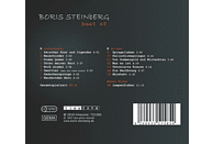 Boris Steinberg - Best Of [CD]