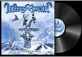 Wind Rose - Stonehymn (LP) - (Vinyl)