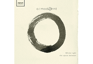 Ticciati/Barley/O-Modern Chamber Orchestra - White Light-The Space between - (CD)
