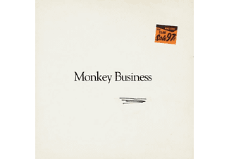 Maestro - Monkey Business - (CD)