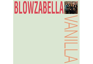 Blowzabella - Vanilla - (CD)