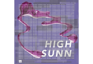 High Sunn - Missed Connections - (CD)
