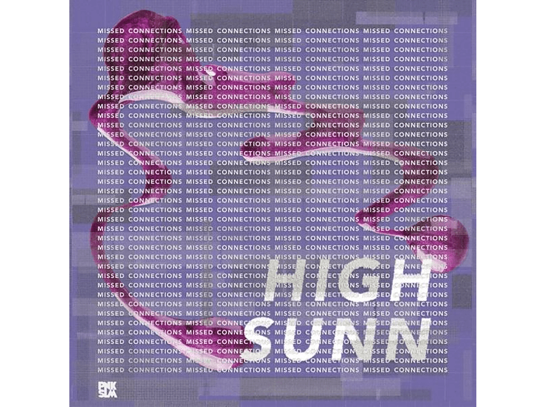 High Sunn - Missed Connections [Vinyl]