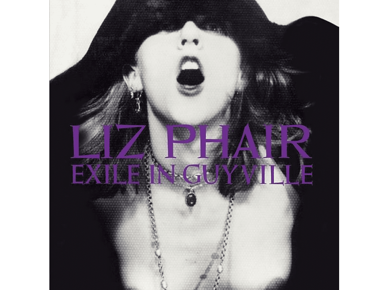 Liz Phair - Exile To Guyville [LP + Download]