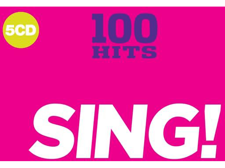 VARIOUS - 100 Hits-Sing [CD]