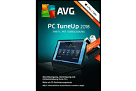 AVG PC TuneUp 2018 - Special-Edition