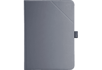 TUCANO Minerale Folio Tablethülle, Bookcover, Space grey