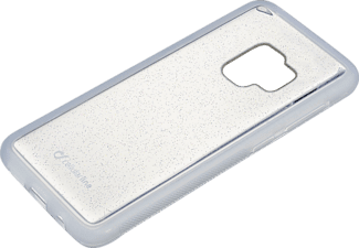 CELLULAR LINE SELFIE CASE Galaxy S9 Handyhülle, Transparent