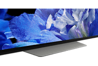 SONY KD-65AF8 OLED TV (Flat, 65 Zoll/164 cm, OLED 4K, SMART TV, Android TV)