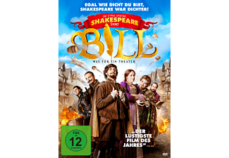 Bill - Was für ein Theater! - (DVD)