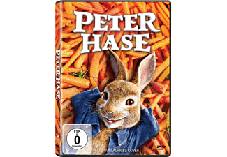 Peter Hase - (DVD)