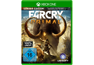 Far Cry Primal - Sonder-Edition - Xbox One