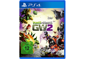 Plants vs. Zombies - Garden Warfare 2 - PlayStation 4