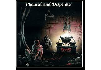 Chateaux - Chained And Desperate - (CD)