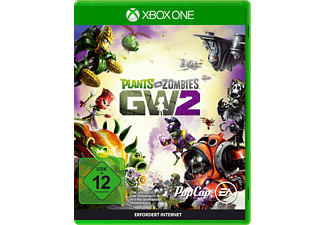 Plants vs. Zombies - Garden Warfare 2 - Xbox One