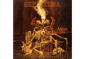 Sepultura - Arise (Expanded Edition) (CD)