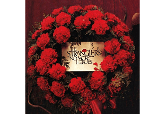 The Stranglers - No More Heroes (40th Anniversary Edition) (CD)