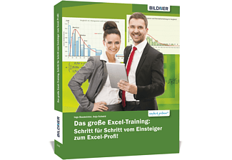 DAS GROSSE EXCEL-TRAINING