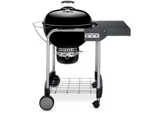 weber holzkohlegrill performer gbs mit 57 cm durchmesser in schwarz saturn. Black Bedroom Furniture Sets. Home Design Ideas