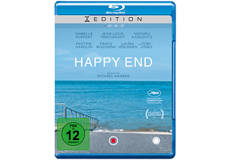 Happy End - (Blu-ray)