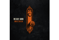 Welshly Arms - No Place Is Home [CD]