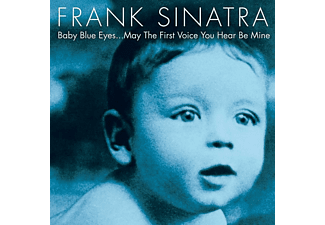 Frank Sinatra - Baby Blue Eyes (+DL-Code) - (LP + Download)