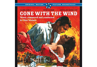 Max Steiner - Gone With The Wind (Ost) - (CD)