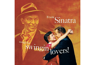 Frank Sinatra - Songs For Swingin' Lovers+11 Bonus Tracks - (CD)