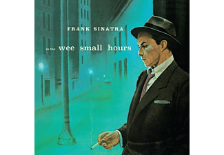 Frank Sinatra - In The Wee Small Hours+8 Bonus Tracks - (CD)