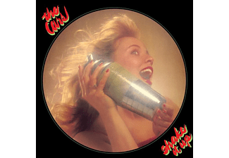 The Cars - Shake It Up-Expanded - (Vinyl)