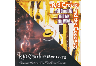 Kid Creole And The Coconuts - Private Waters In The Great Divide/You Shoulda.. - (CD)