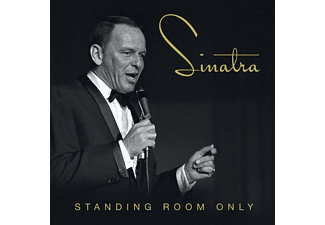 Frank Sinatra - Standing Room Only (Ltd.Edt.Box-Set) - (CD)