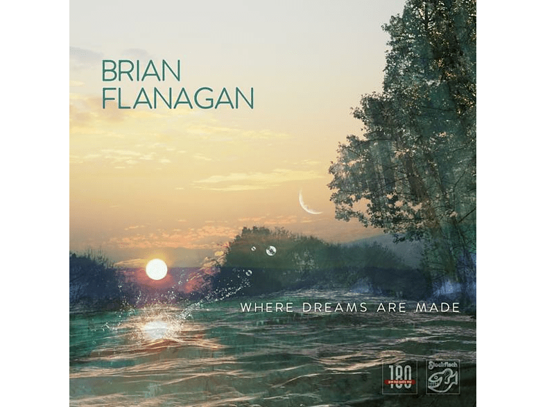 Brian Flanagan - Where Dreams Are Made [Vinyl]