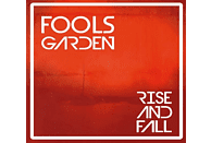 Fools Garden - Rise And Fall [CD]