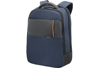 "SAMSONITE Qibyte 15.6"" kék notebook táska"