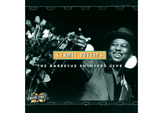 Kermit Ruffins - The Barbecue Swingers Live - (Vinyl)