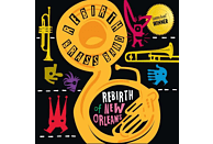 The Rebirth Brass Band - Rebirth Of New Orleans [Vinyl]