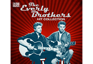 The Everly Brothers - The Everly Brothers Hit Collection - (CD)