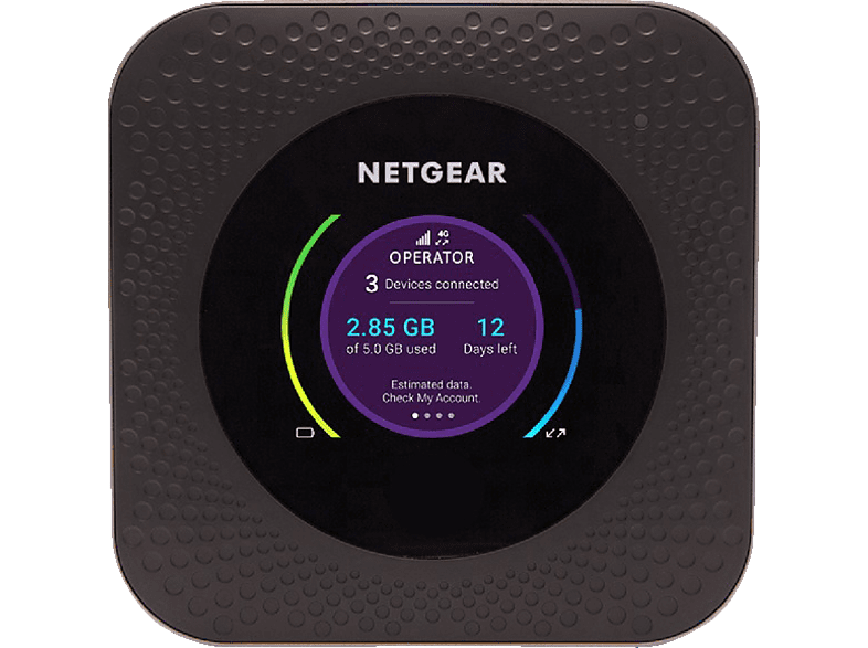 Router NETGEAR Nighthawk M1 MR1100 1000 Mbit/s