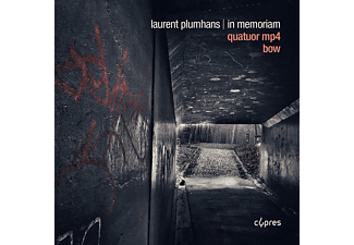 Quatuor Mp4 & Quintette Bow - In Memoriam - (CD)