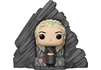 Game of Thrones Pop! Rides 63 Daenerys Targaryen on Throne