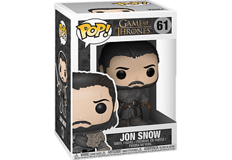 Game of Thrones Pop! Vinyl Figur 61 Jon Snow