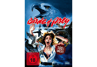 Birds of Prey - Angriff der Killervögel - (DVD)
