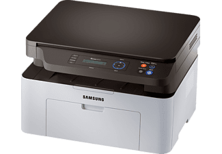SAMSUNG SL-M2070 Laserdruck 3-in-1 Monolaser-Multifunktionsdrucker